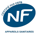 Norme NF - Appareils sanitaires - REGIPLAST